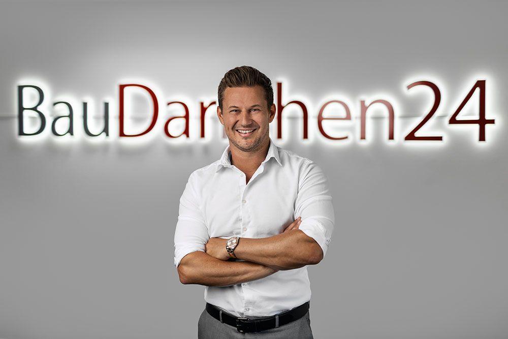 BauDarlehen24 Andreas Eckhardt