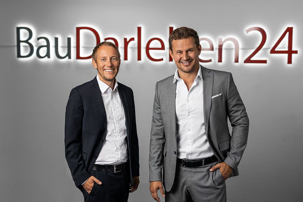 Geschäftsführer BauDarlehen24